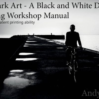 Black and White Digital Printing Workshop Manual