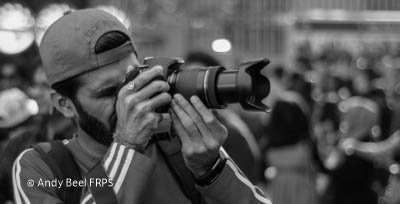 Street Photography Workshop in Bristol