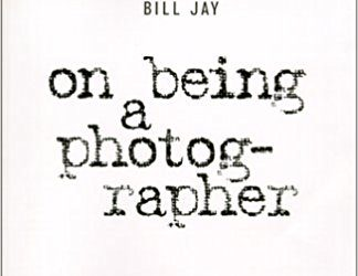On Being a Photographer – a Practical Guide