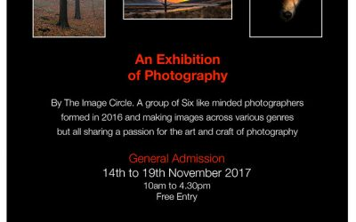 The Image Circle Exhibition Chichester