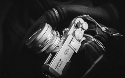 Towards Sustainable Photography